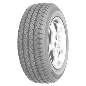 Goodyear Efficient Grip Cargo
