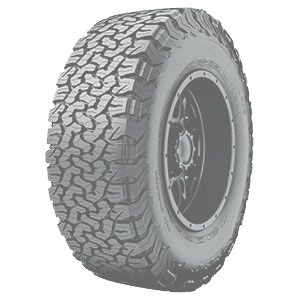 Goodyear Wrangler All Terrain Adventure
