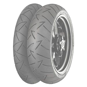 Michelin City Grip 2 Front