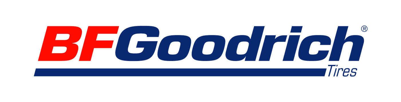 Logo de la marque BF Goodrich