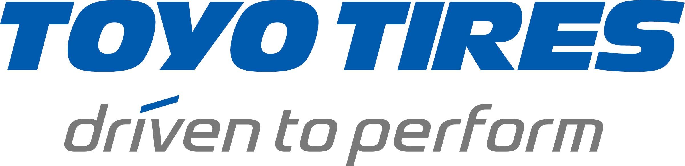 Logo de la marque Toyo