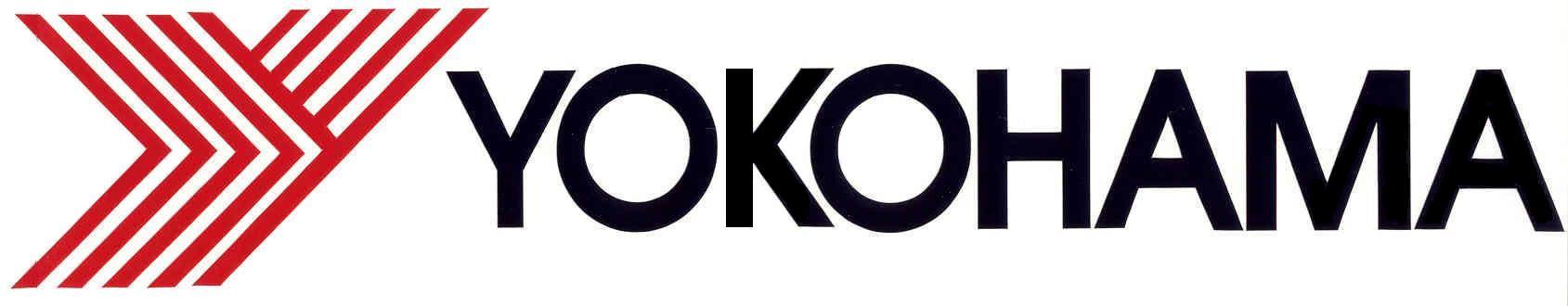 Logo de la marque Yokohama