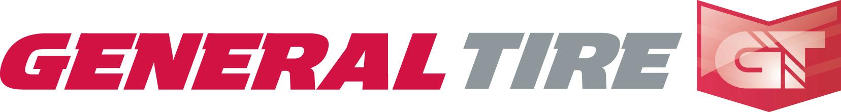 Logo de la marque General Tires