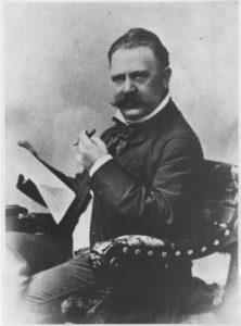 Fondateur Metzeler