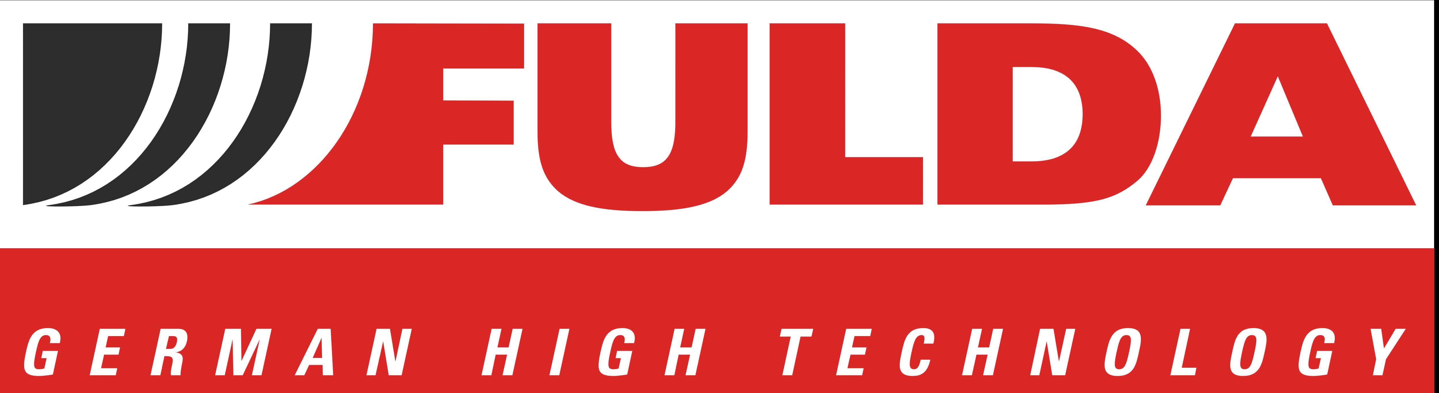 Logo de la marque Fulda