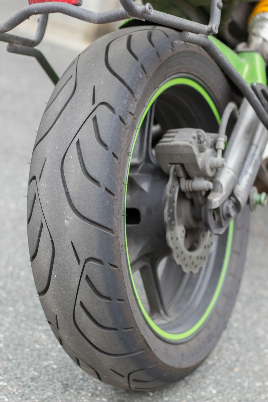 test pneu dunlop roadsmart iii en condition roadtrip tiregom. Black Bedroom Furniture Sets. Home Design Ideas