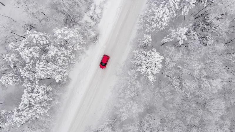 Quelle marque de pneu pour conduire en hiver ?