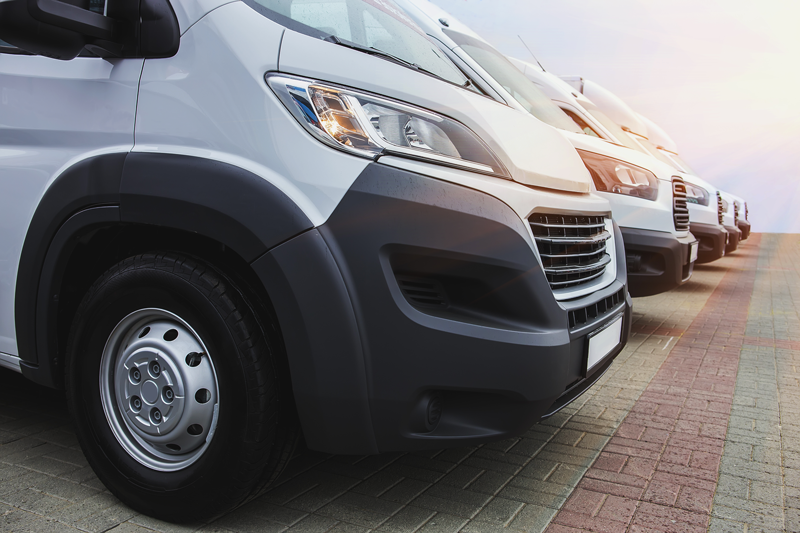 Pneu camionnette, fourgon, fourgonnette, utilitaire léger de la marque Michelin