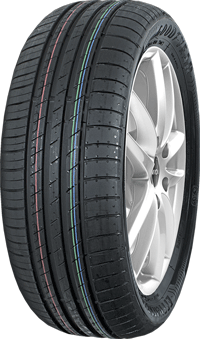 Pneu été Goodyear EfficientGrip Performance
