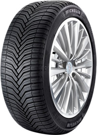 Le pneu Michelin Crossclimate+