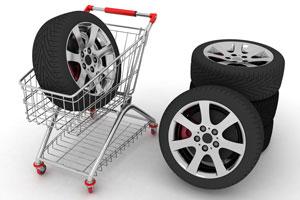 Les pneus discount sont moins cher