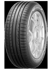 Le pneu Dunlop Sport BluResponse