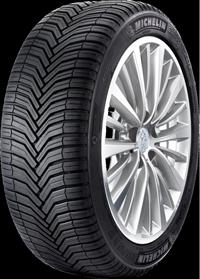 Le pneu Michelin Crossclimate, un pneu été certifié hiver 3PMSF