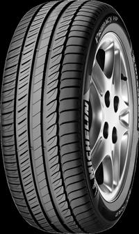 Le pneu Michelin Primacy HP