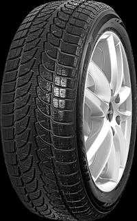 Pneu hiver Bridgestone LM 80 evo
