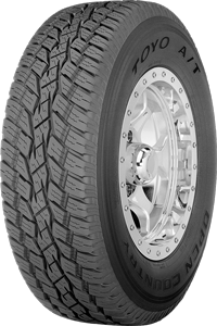 Pneu Toyo Open country AT