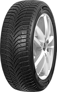 Pneu Hankook Winter i-cept rs2 w452