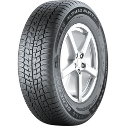 Pneu hiver General Tire Altimax Winter 3