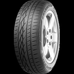 Pneu SUV General Tire Grabber GT